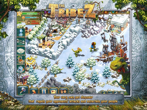 Tribez How To Get More Food Farmers Bay