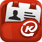 Address Book & Contacts Sync