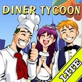 Diner Tycoon Lite