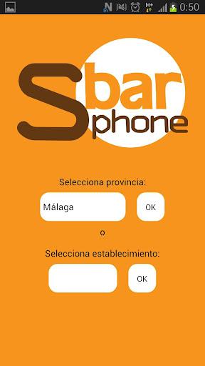 Sbarphone