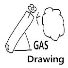GASDrawing (写真の編集) icon