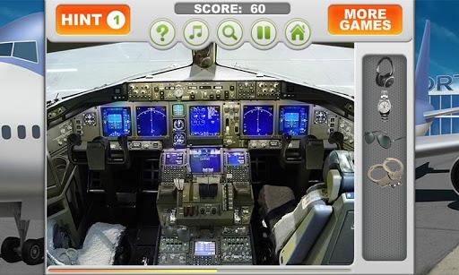 玩免費解謎APP|下載隠された謎の飛行 app不用錢|硬是要APP