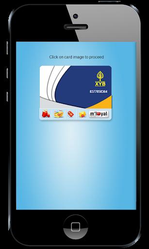 XYB mLoyal App