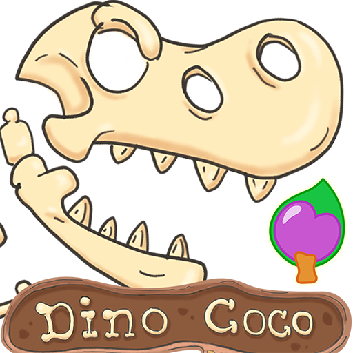 Adventures Of Dinosaur Coco Apps Bei Google Play