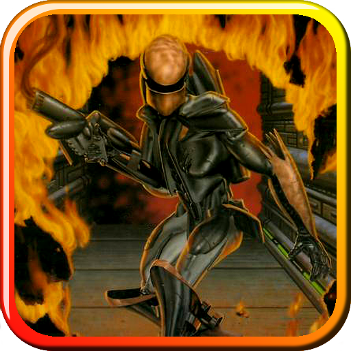 Abuse For Android Android APK Download Free By Classic DOS Games