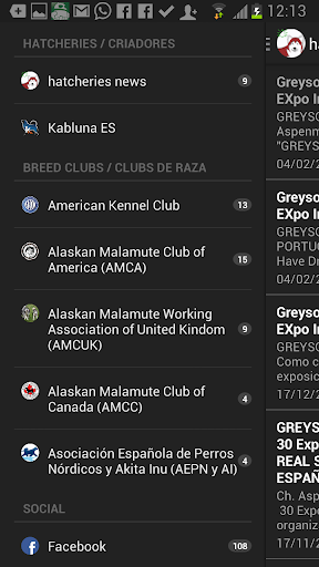 Alaskan Malamute Official