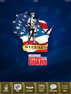 Wisconsin National Guard - screenshot thumbnail