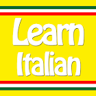 Learn Italian for Beginners icon