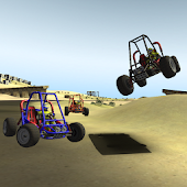 Offroad Buggy Adventures