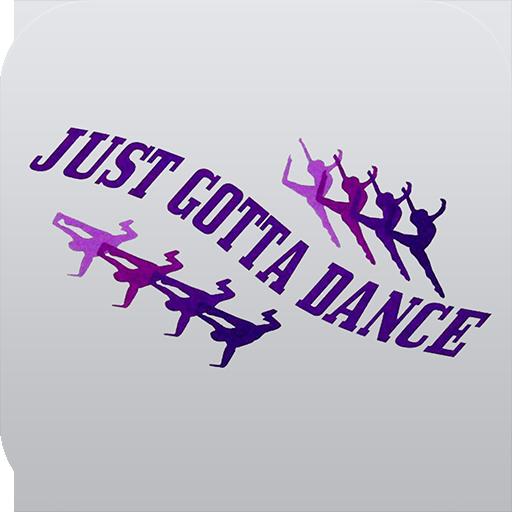 Just Gotta Dance LOGO-APP點子