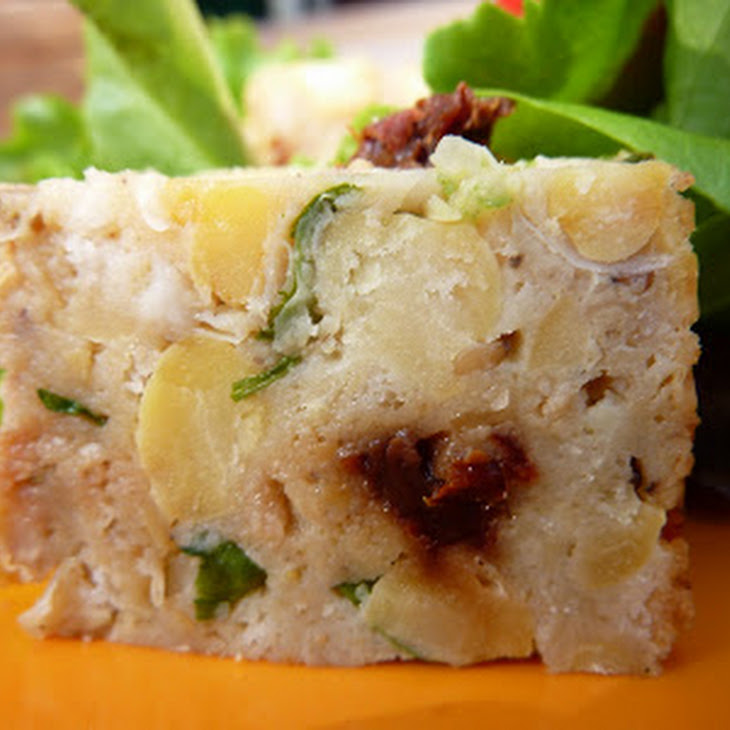 Chickpea Terrine Recipe