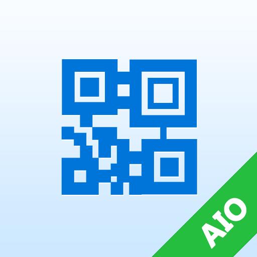 條碼及二維碼掃描 生產應用 App LOGO-硬是要APP