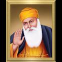 Guru Nanak Dev Ji logo