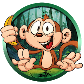 Monkey Adventure Run