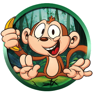 Monkey Adventure Run for PC and MAC