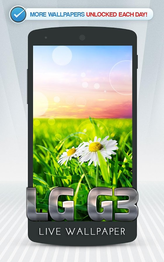 lg g3 live wallpaper - photo #7