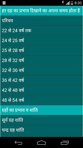 玩生活App|grah prabhav aur upay免費|APP試玩