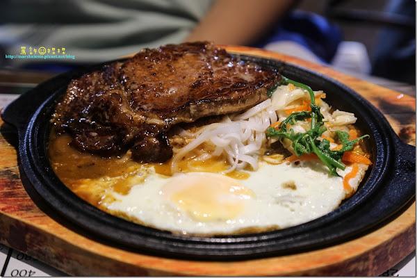 1491創意料理-越南牛排