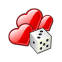 Love Dice icon