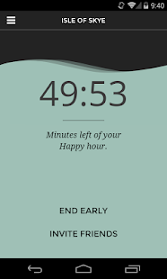 Happy Any Hour- screenshot thumbnail