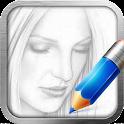 تحميل تطبيق Sketch Guru Draw Pad HD.apk للاندرويد لرسم الصور الطبيعية واللوحات ومشاركتها مجانى