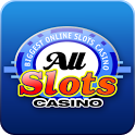 AllSlots Blackjack icon