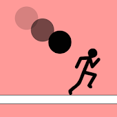 Impossible Stickman Jump