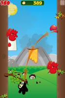 Screenshot of Ninjatown: Trees of Doom!