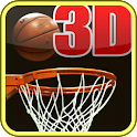 Smart Basketball 3D logo