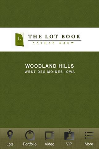 The Lot Book