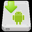 App BackUp logo