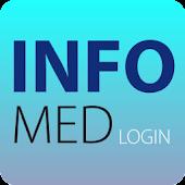 InfoMed login