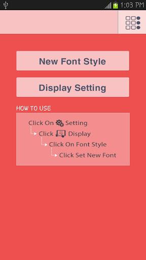 Bold Fonts Free