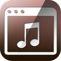 Music PV - HD Video player icon