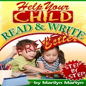 Help Child Read Write Better P