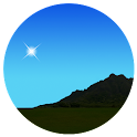 Sky Live Astronomy Wallpaper icon