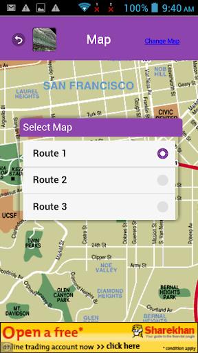 【免費旅遊App】San Francisco Airport-APP點子
