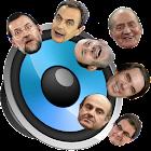 Políticos para Chat & WhatsApp icon