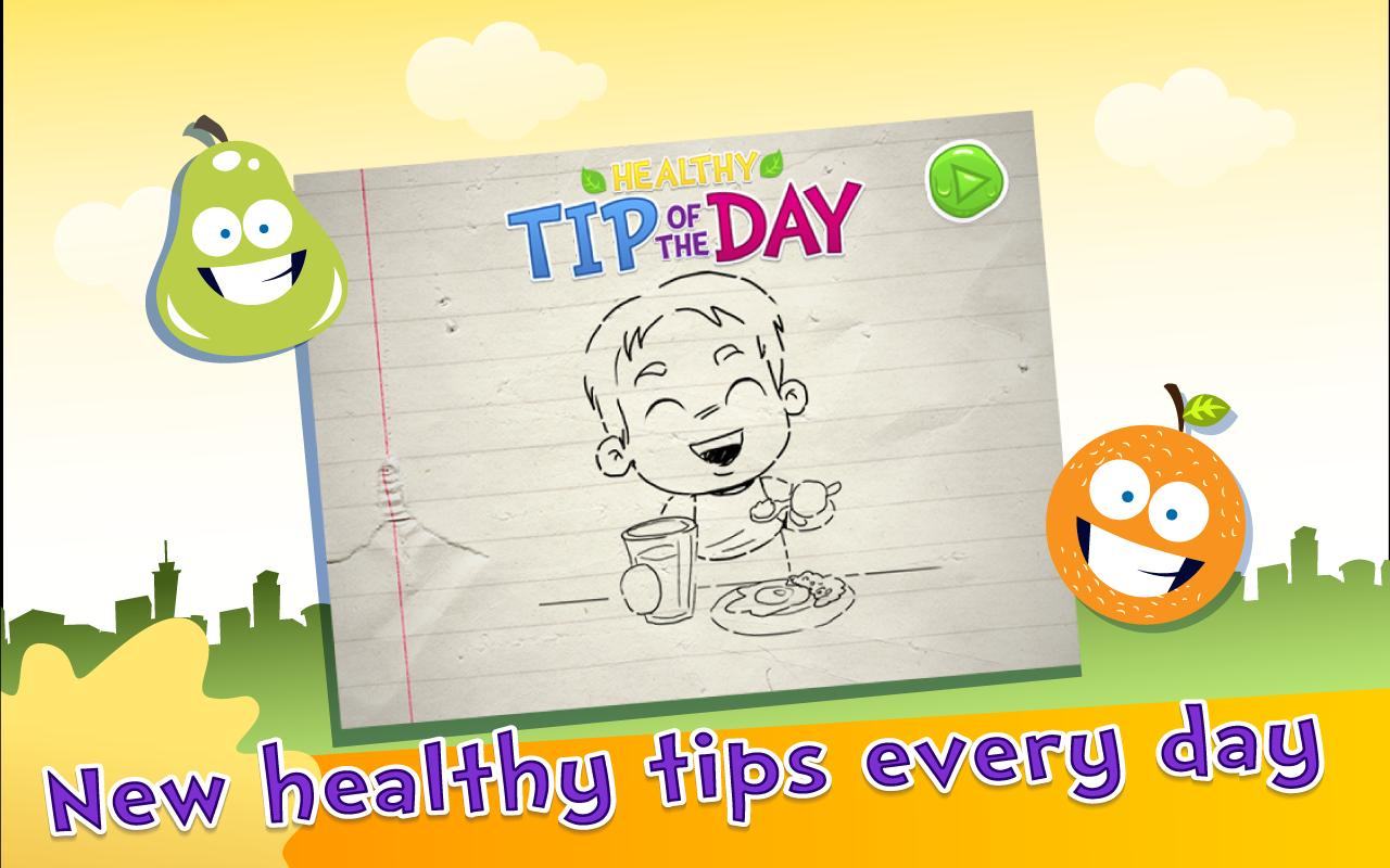 Educational Games for Kids 3- screenshot
