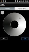 Screenshot of LED Magic Color Controller v2