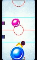 Screenshot of Air Hockey Star!