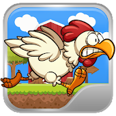 Chicken Run - Farm Run