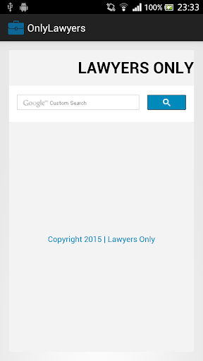 Lawyers Only - Law Firms USA