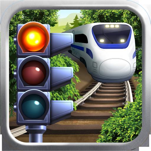 鐵路大亨模擬器 LOGO-APP點子