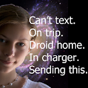 Away Message for Text Messages logo
