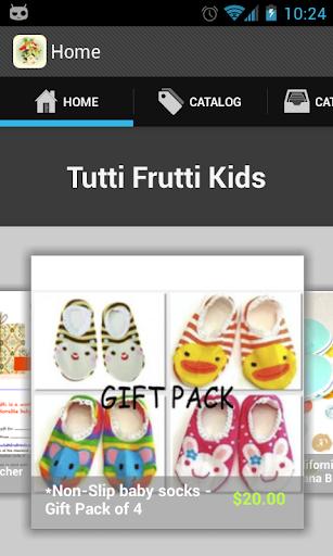 Tutti Frutti Kids Australia