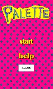 玩免費解謎APP|下載Palette~ペイントアクションパズル app不用錢|硬是要APP