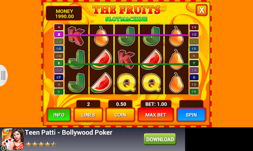 Slot machine music