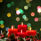 Advent Christmas LiveWallpaper
