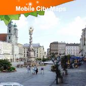 Linz Street Map